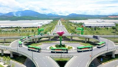 Quảng Nam: Đưa 10 xe vào TP Hồ Chí Minh đón bà con về quê