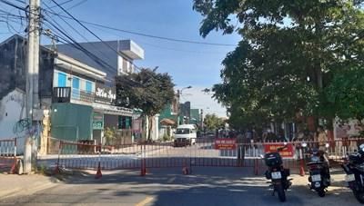 Quảng Nam: TP Tam Kỳ ghi nhận một ca mắc SARS-CoV-2