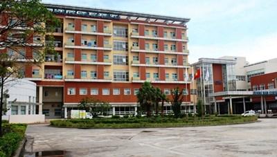 Thêm 1 ca mắc Covid-19, phong tỏa Bệnh viện Trung ương Quảng Nam
