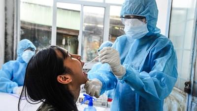 Người từ Quảng Ngãi đến Quảng Nam phải cách ly y tế 14 ngày