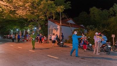 Quảng Nam: Khởi tố vụ án làm lây nhiễm dịch bệnh