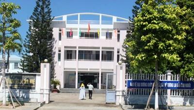 Kịp thời chấn chỉnh vi phạm ở Trung tâm KH&CN tỉnh Quảng Nam