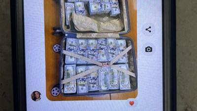 Quảng Nam: Ngăn chặn một vụ lừa đảo chuyển tiền nhận hàng từ nước ngoài gửi về