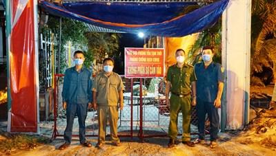 Điện Bàn (Quảng Nam): Khởi tố vụ 'làm lây lan dịch bệnh' thứ 2
