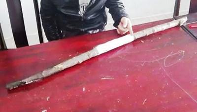 Quảng Nam: Cha vợ bị con rể dùng cây nứa đâm tử vong