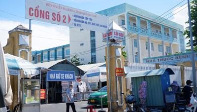 Quảng Nam: Một điều dưỡng của bệnh viện bị hành hung