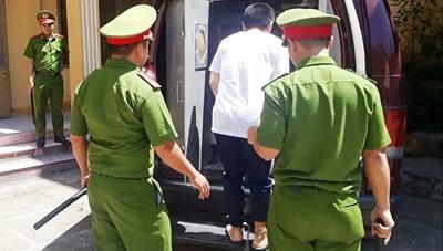 Quảng Nam: Điều tra vụ phu hồ dâm ô trẻ em dưới 16 tuổi