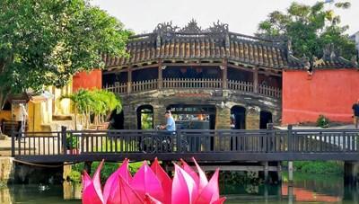 Quảng Nam: Chuyển thời gian tổ chức Năm Du lịch Quốc gia