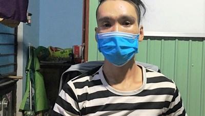 Tiên Phước (Quảng Nam): Mật phục đêm khuya bắt thanh niên trốn truy nã