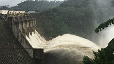 Quảng Nam: Yêu cầu các thủy điện đảm bảo mực nước