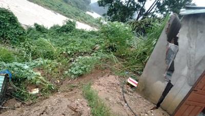 Quảng Nam: Đang hứng mưa to lại lo lũ chồng lũ