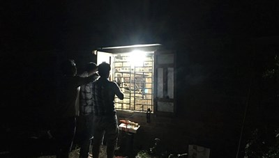 Giết người ở Quảng Nam, đầu thú ở Bà Rịa - Vũng Tàu