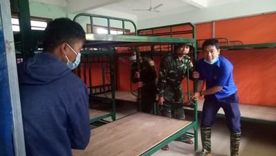 Quảng Nam: Di dời học sinh của một trường để đảm bảo an toàn mùa mưa lũ