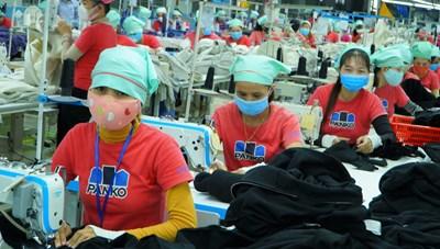 Quảng Nam: Hơn 91 tỷ đồng hỗ trợ người lao động ảnh hưởng dịch Covid-19