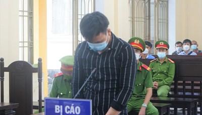 Quảng Nam: Thanh niên đánh người gây thương tích lãnh án 7 năm tù