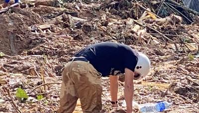 Đã tìm thấy 16 thi thể trong 2 vụ sạt lở huyện Nam Trà My