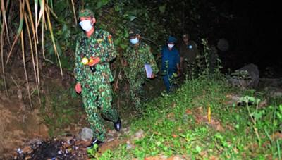 Quảng Nam: Tăng cường kiểm soát chặt chẽ người nhập cảnh trái phép