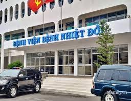 Thứ trưởng Nguyễn Trường Sơn yêu cầu, tìm nguồn lây nhiễm nCoV ở BV Bệnh Nhiệt đới