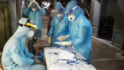 Thêm 31 nhân viên Bệnh viện Bệnh Nhiệt đới TP HCM dương tính với nCoV