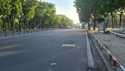 TP Hồ Chí Minh chính thức giãn cách thêm 14 ngày từ 0h ngày 15/6