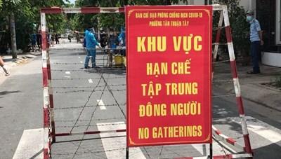 TP Hồ Chí Minh có 67 ca nhiễm mới