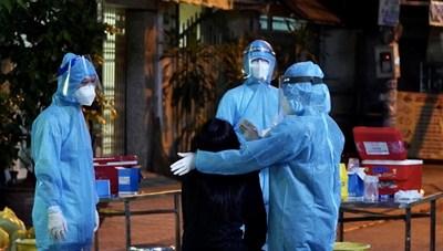 TP Hồ Chí Minh có 92 trường hợp nhiễm nCoV mới