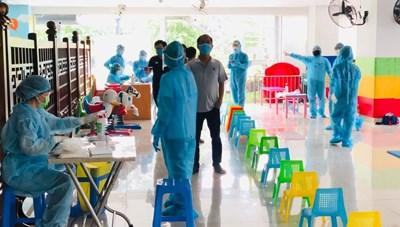 TP Hồ Chí Minh có 45 ca nhiễm mới, đa phần được cách ly từ trước