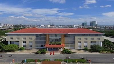 TP Hồ Chí Minh: Cán bộ, công chức làm việc ở UBND Quận 7 tạm thời cách ly tại trụ sở