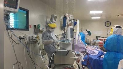 Tính đến sáng 22/6, TP Hồ Chí Minh ghi nhận 2.099 ca nhiễm Covid-19