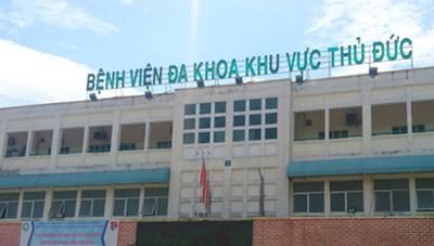 TP Hồ Chí Minh chuyển đổi 2 bệnh viện thành nơi chuyên điều trị Covid-19