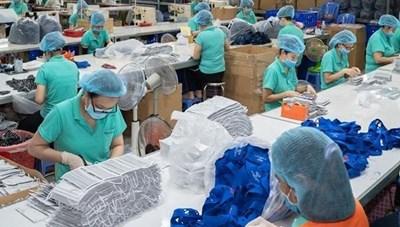 TP Hồ Chí Minh ghi nhận 275 ca nhiễm Covid-19 tại Khu chế xuất Tân Thuận