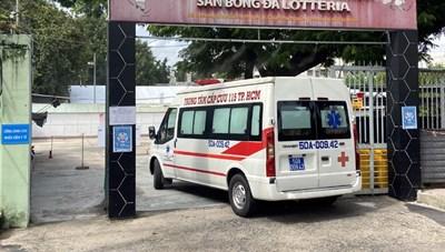 TP Hồ Chí Minh: Hình thành thêm nhiều khu cách ly và điều trị F0
