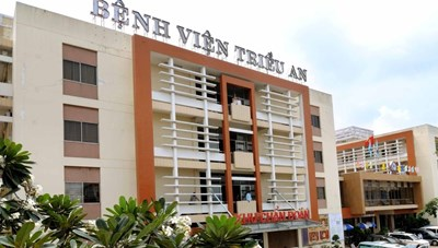 Bệnh viện tư vào cuộc cùng điều trị Covid-19