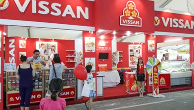 Nguồn cung thịt heo không bị ảnh hưởng khi Vissan xin tạm dừng hoạt động