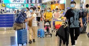 Đã có 8 tỉnh, thành hỗ trợ đưa người dân từ TP Hồ Chí Minh về quê
