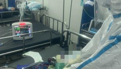 TP Hồ Chí Minh: Một số trung tâm hồi sức đã đi vào hoạt động