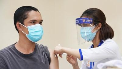 TP Hồ Chí Minh: 10 ngày tiêm được hơn 900.000 liều vaccine Covid-19