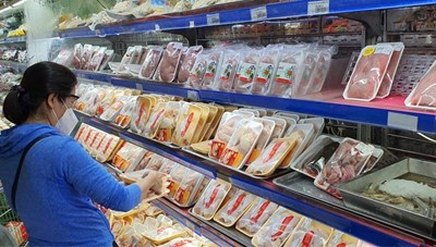 TP Hồ Chí Minh ban hành tiêu chí an toàn phòng, chống dịch trong hoạt động kinh doanh thương mại