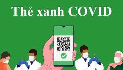 Nhiều F0 tự chữa tại TP HCM lo không có thẻ xanh Covid-19
