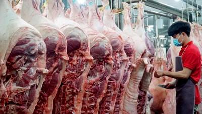 TP Hồ Chí Minh: Các chợ đầu mối siết chặt phòng, chống dịch Covid-19