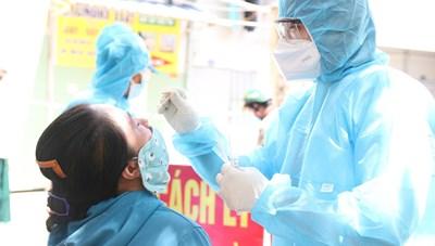 TP Hồ Chí Minh: Đi khám bệnh không cần làm xét nghiệm Covid-19