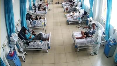 TP Hồ Chí Minh còn khoảng 150.000 trường hợp nhiễm Covid-19 chưa được công bố