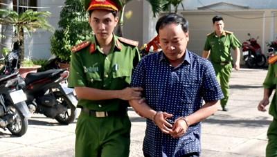 Khởi tố, bắt tạm giam nhiều cán bộ tại thành phố Phan Thiết vì sai phạm về đất đai