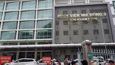 Vụ bé gái 3 tuổi nghi bị mẹ ruột bạo hành ở TP HCM: Nạn nhân đã tử vong