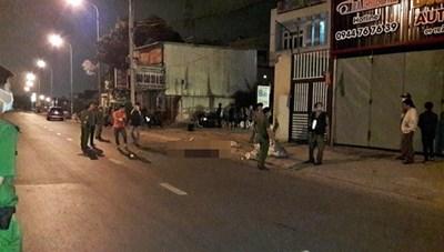 Bình Thuận: Làm rõ vụ thi thể bỏ ở lề đường