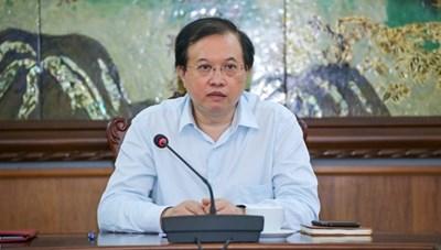 'Học viện Múa Việt Nam phải làm ngay thủ tục cấp bằng cho học viên'