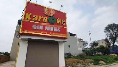 Hà Nội: Nam thanh niên tử vong bất thường tại quán karaoke