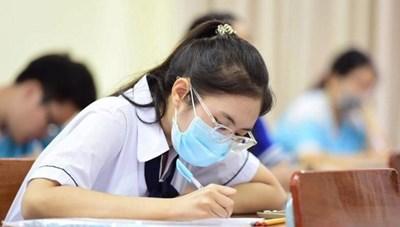 Bộ GD&ĐT chốt phương án tổ chức thi tốt nghiệp THPT 2021 thành 2 đợt