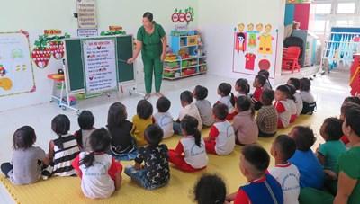 Nghệ An: Các cơ sở giáo dục hoạt động trở lại từ ngày 28/7
