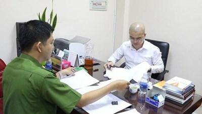 Vợ CEO Nguyễn Thái Luyện cùng em chồng bị truy tố về tội 'rửa tiền'